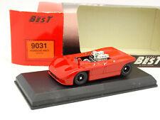 Best 1/43 - Porsche 908/3 Prova