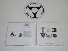 TAB DEUX/SONIC TOOLS(VIRGIN 7243 8446572 8) CD ALBUM