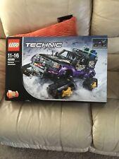 LEGO Technic 42069 Extreme ADVENTURE-Spedizione Rapida-Nuovo di Zecca