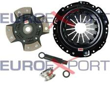 Competition Clutch Kit Honda H22 Prelude 2.0 2.1 4Puck Sprung Stage 5 8014-1420