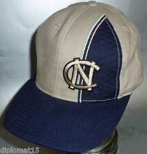 American Needle vintage SnapBack cap NCAA North Carolina Tar Heels 90s nos nuevo