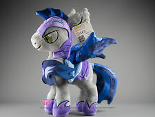 "My Little Pony Lunar Guard plush doll de Luna Guard 12""30cm UK Stock Haute Qualité"