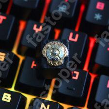 Keyboard Cap Fit mechanical keyboard DOTA2 Immortal Shield TI8 Roshan Key Cap