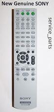NEW Sony Remote RM-ADU005 For DAV-DZ20 HCD-DZ20 DAV-DZ230 HCD-DZ230 DAV-DZ231