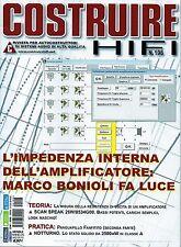 Costruire Hifi 2015 196#L'indipendenza interna dell'amplificatore,ppp