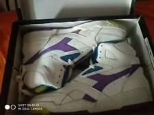 vintage diadora b50 hi basketball shoes good condition size us 12