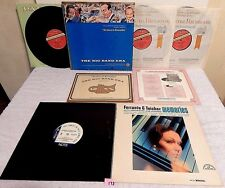#173 Lot 5 LPs+THE BIG BAND ERA 3 LPs+Stanley Turrentine PROMO+Ferrante &Teicher