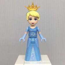 LEGO Disney Princess dp008 Cinderella Minifigure from 41055