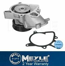 Water Pump BMW E60 E61 525d,530d,535d MEYLE 2 year warranty 11517790472