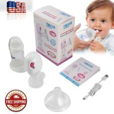 Bpa Free Portable&Rachargeable Electric Breast Pump 2 Modes 6 Suction Level Us@