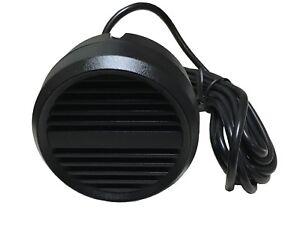 YAESU MLS-200-M10 12W Max 4 Ohm Waterproof Mobile External Speaker