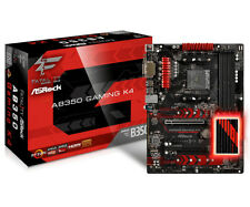 Placa AM4 ASRock Ab350 Gaming K4 Su-90-mxb530-a0uayz