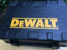 DeWalt DCS391 M2 Cordless saw  Box carry case ONLY