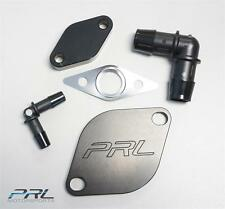 Subaru FA20DIT 2015+ WRX EGR Delete Kit CNC'd out of 6061 billet aluminum