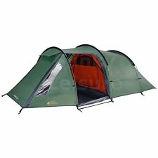 Vango Omega 350 Tent - 3 Person Touring Tent & D of E Recommended - 2016