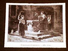 Vendita Collezione Roberto Soria nel 1931 Scopinich Fonte di Vincenzo Cabianca