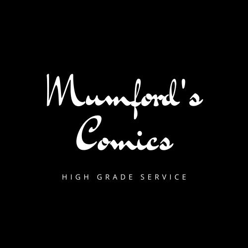 Mumford s Comics