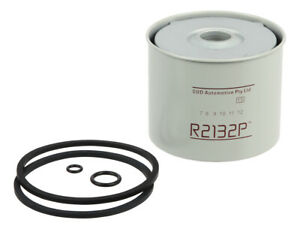Ryco Fuel Filter Element R2132P fits Land Rover 88/109 2.3 4x4, 2.3 D 4x4, 2....