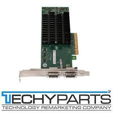 INTEL EXPX9502CX4 Dual-Port 10Gbase-CX4 PCI-e x8 Ethernet Server Adapter
