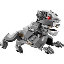 Lego Ninjago-guardián de templo (Split) de 70617: templo de la última arma