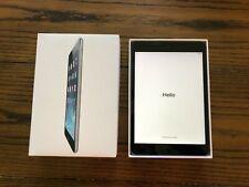 Apple iPad mini 2 32GB, Wi-Fi, 7.9in - Space Gray bundle