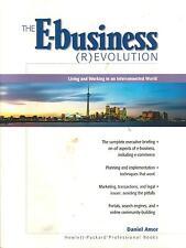 The E-Business (R)evolution by Daniel Amor - PB, 1999
