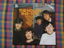 The Hollies 1963 - 1970 LP - washed /gewaschen (M-)