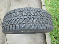 1 x 225/60 R16 98H Winterreifen M+S Bridgestone Blizzak LM 32 7mm Top