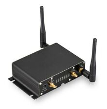 3G 4G LTE MODEM ROUTER WITH INTEGRATED HUAWEI E3372 DUAL SIM Card Unlocked