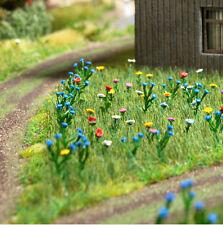 Busch 1271, Sommerwiese, neu, OVP, Gras, Blumen, Wiese, Landschaft