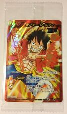 "One Piece Miracle Battle Carddass Promo OP 46 Version ""Not For Sale"""