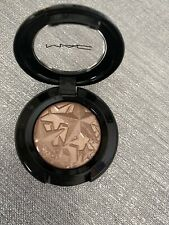 MAC Cosmetics Single Eye Shadow Limited Edition- Sweet Heat -extra Dimension