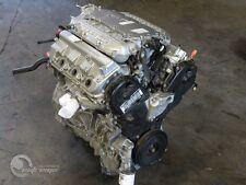 Honda Accord Hybrid 05-07 Engine Motor Long Block Assy 3.0L V6 N/A Mi. A595
