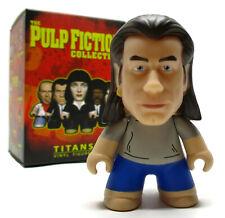 Titans PULP FICTION COLLECTION Mini Series VINCENT VEGA 1/36 CHASE Vinyl Figure