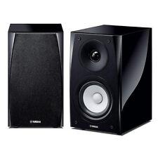 Yamaha NSB-P182 Bookshelf Speakers Black