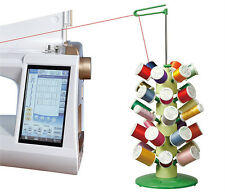 Clover Stack n Stitch Embroidery Thread Tower Storage