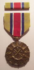 U.S. Army Reserve Components ACHIEVEMENT Medal with RIBBON