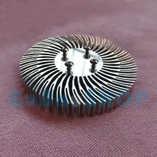 Round Aluminium Heat Sink for 10W High Power COB Led Light Panel Bulb