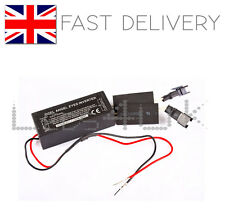 BMW E30 E34 E36 E46 M3 E39 E38 X3 X5 CCFL Angel Eyes Halo Rings Inverter Ballast