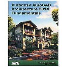 Autodesk AutoCAD 2014 Fundamentals by Elise Moss (2013, Paperback)