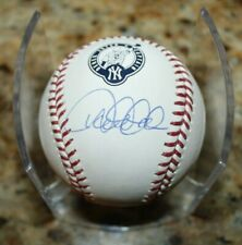 DEREK JETER #2 NY YANKEES SIGNED AUTO AUTHENTICATED RETIREMENT MLB BASEBALL COA