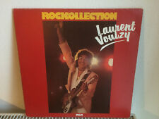 Laurent Voulzy - LP Vinyl - Rockollection, 1977, Top Zustand