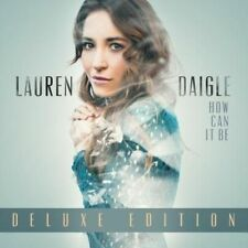 How Can It Be [Bonus Tracks] by Lauren Daigle (CD, May-2016, Centricity Music)