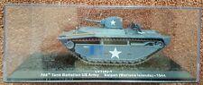 Altaya LVT(A)-1 708th Tank Battalion US Army Saipan Mariana Islands 1944 NEW