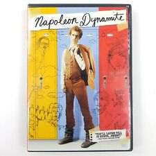 Napoleon Dynamite (DVD, 2009, Full Frame/Widescreen)