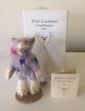 "Deb Canham ""Cheshire Cat"" From Alice In Wonderland"