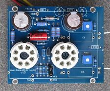 tubes4hifi PCB for Dynaco MK3 new 6SN7 octal version - assembled/tested