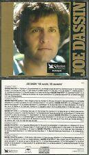 RARE / COFFRET 5 CD - JOE DASSIN Le meilleur de JOE DASSIN - BEST OF/ COMME NEUF