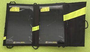 Goal Zero Solar Panel Nomad 7 Solar Panel