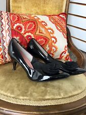 Vintage Joyce Of California 1950s Patent Leather Pumps